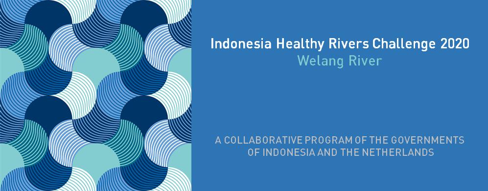 Indonesia Healthy Rivers Challenge 2020: It's time for the Welang River